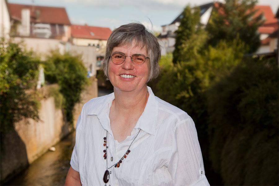 Elisabeth Kaiserauer - Kinaesthetics-Trainerin